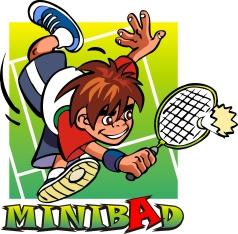 minibad_logo