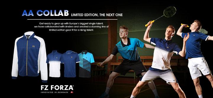 Mobi Sports Forza Heren