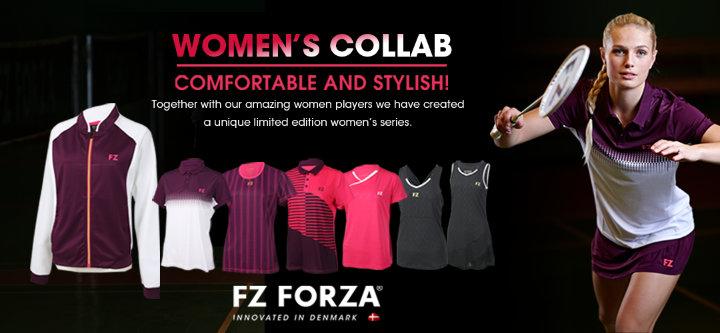 Mobi Sports Forza Vrouwen