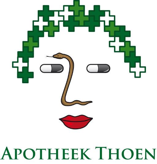 Apotheek Thoen Logo