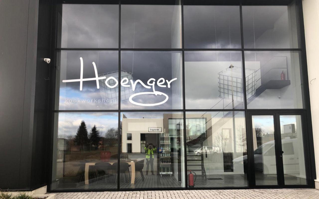 Hoenger Kookworkshops